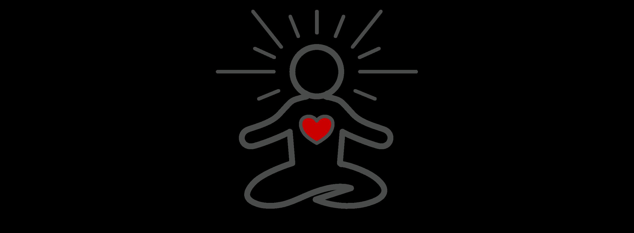 méditation éveil spirituel guidé