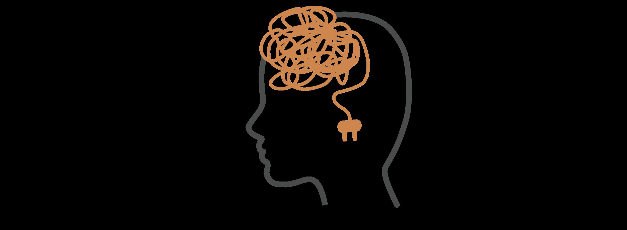 problématique psychologique somatisme noeuds mécanismes inconscient comportementaux
